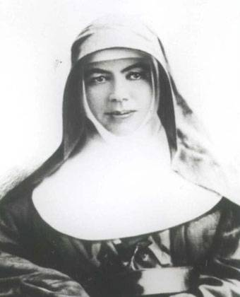THE INFLUENCE OF MARY MACKILLOP